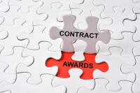 contract awards