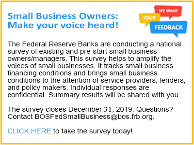 Federal Reserve Bank Survey