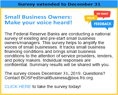 Federal Reserve Survey