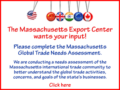 Global Trade Needs Assessment Survey