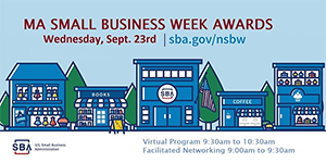 MA Small Business Awards